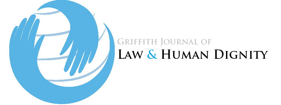 Griffith Journal of Law & Human Dignity